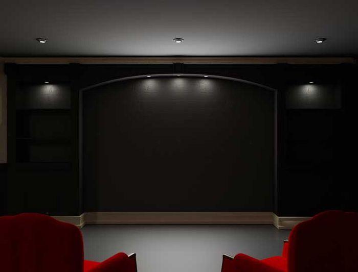 Home Theater Lighting